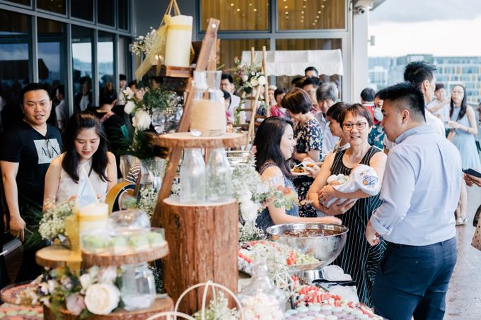 Botanical Paradise by Manna Pot Catering - 015