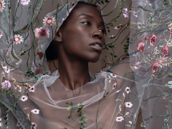 Blush by MAGDALENA MAYROCK - 004