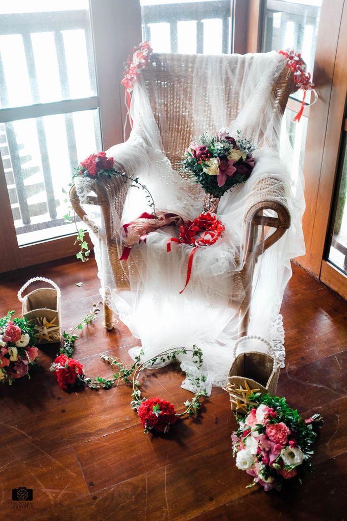 Angel x Sam Wedding Highlights by Dauntless Blissful Creatives - 001