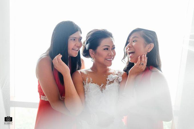 Angel x Sam Wedding Highlights by Dauntless Blissful Creatives - 002
