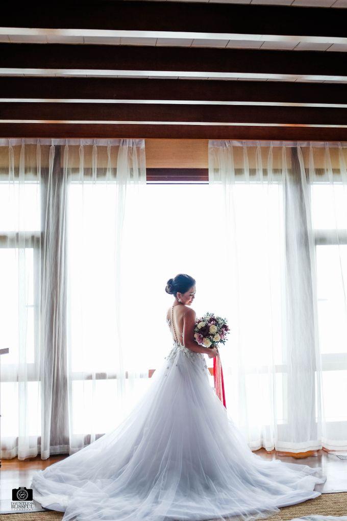 Angel x Sam Wedding Highlights by Dauntless Blissful Creatives - 003