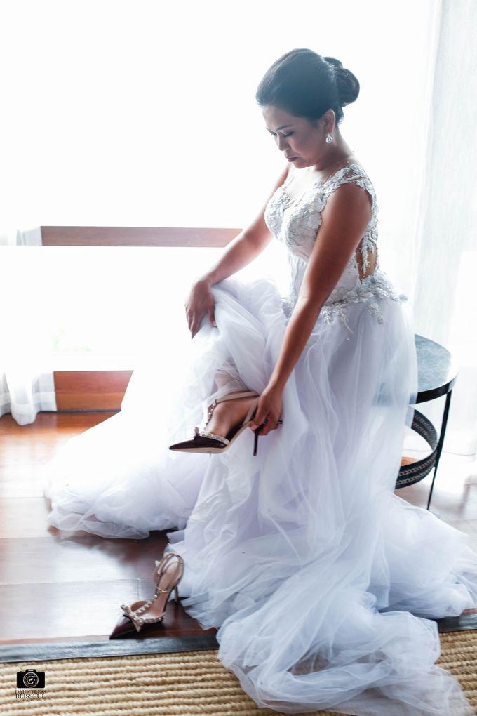 Angel x Sam Wedding Highlights by Dauntless Blissful Creatives - 004