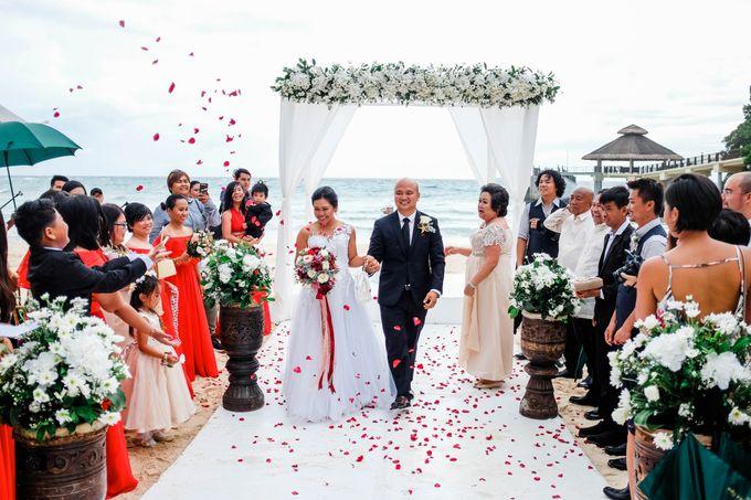 Angel x Sam Wedding Highlights by Dauntless Blissful Creatives - 005