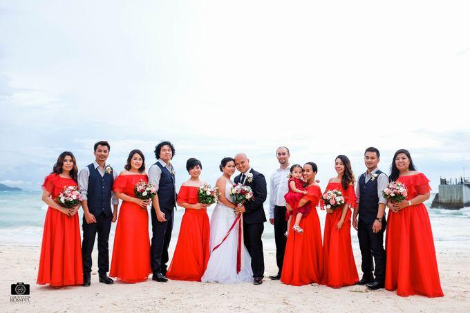 Angel x Sam Wedding Highlights by Dauntless Blissful Creatives - 007