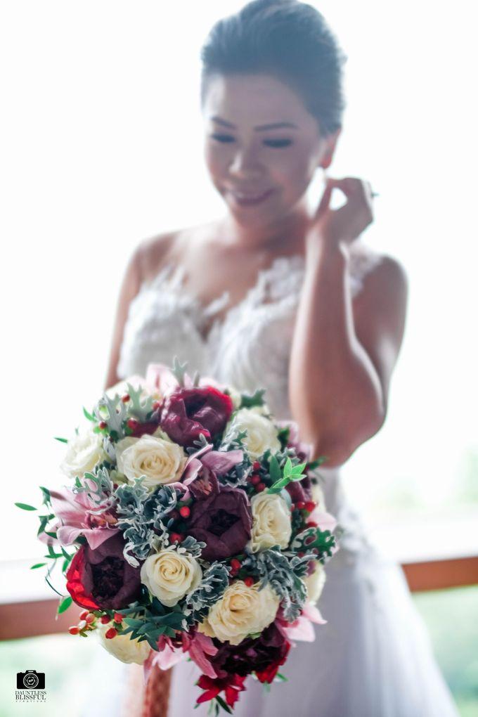 Angel x Sam Wedding Highlights by Dauntless Blissful Creatives - 018