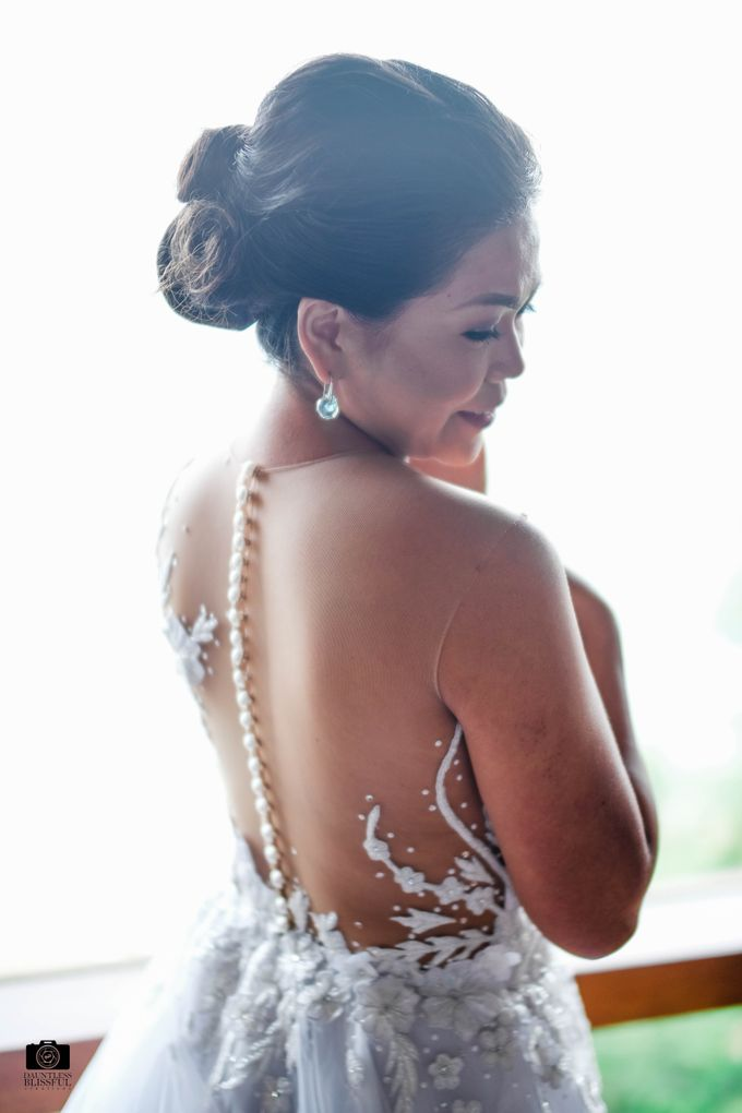 Angel x Sam Wedding Highlights by Dauntless Blissful Creatives - 019
