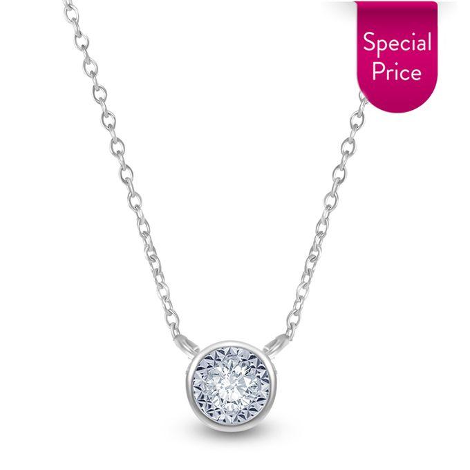 Harga Spesial Perhiasan Berlian (Cincin Wanita, Cincin Kawin, Liontin) by Passion Jewelry - 012