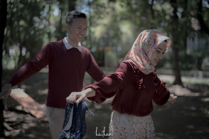 PREWEDDING by Haitham - 004