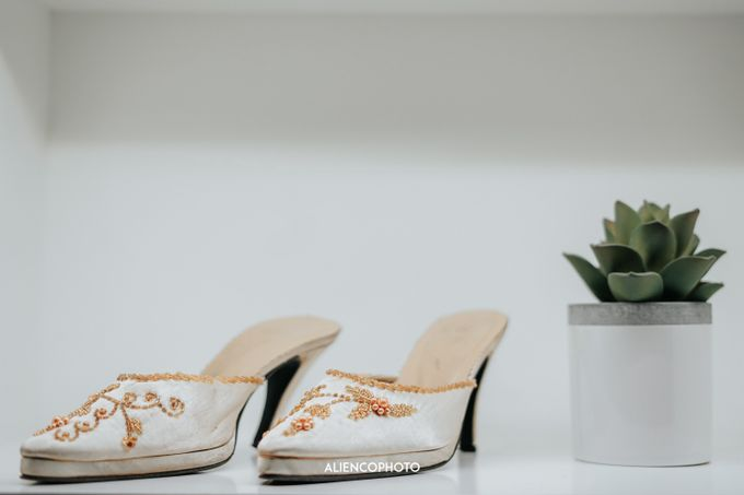 GD SLOG POLRI WEDDING OF OPI & QIKA by alienco photography - 001