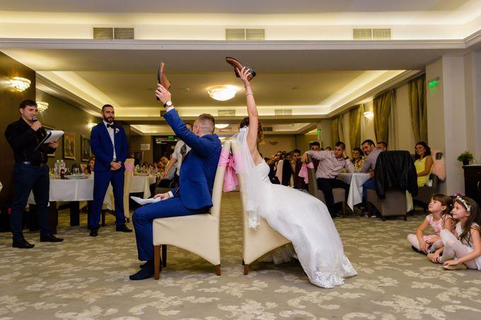 Dream Wedding Day by Christian Wedding Planner & Celebrant by Mira Michael - 001