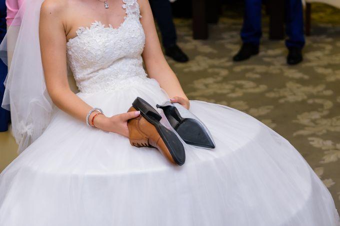 Dream Wedding Day by Christian Wedding Planner & Celebrant by Mira Michael - 002