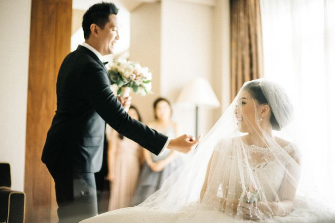 The Wedding of Indra and Melisa by Irene Jessie - 008