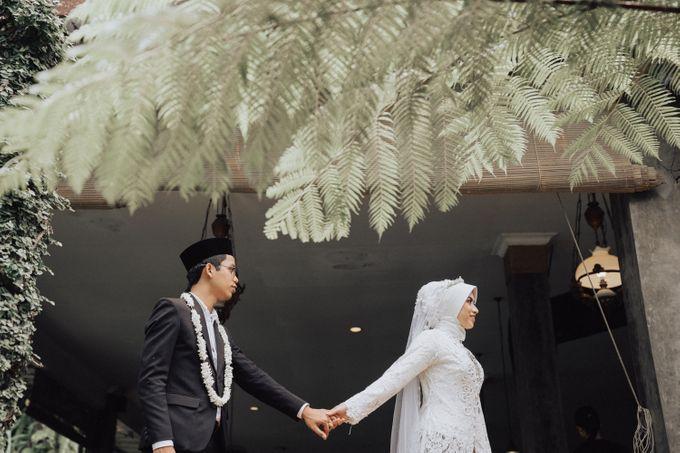 Intimate Wedding - Yoan & Tori by Loka.mata Photography - 002