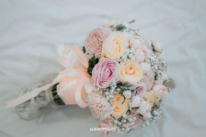 GD SLOG POLRI WEDDING OF OPI & QIKA by alienco photography - 007