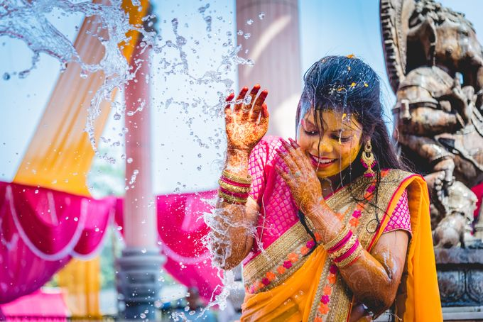 Wedding full day coverage by BKJ PHOTOGRAPHY - 003