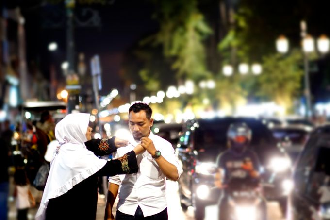 Prewedding Indah - Memed by Yossa Yogaswara Photography - 006