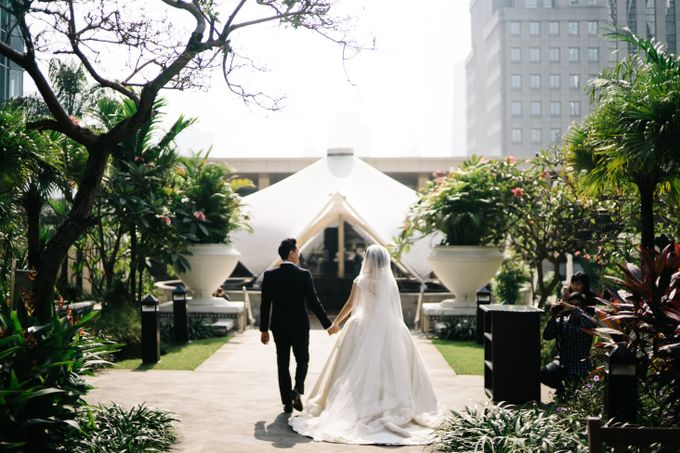 The Wedding of Indra and Melisa by Irene Jessie - 019