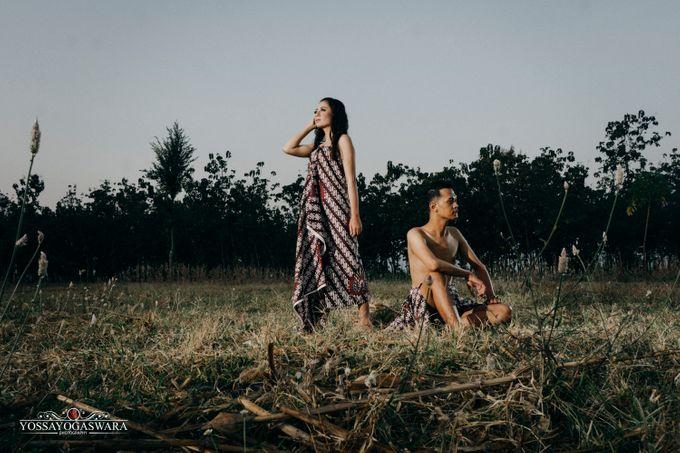 Lita and Rendy by Yossa Yogaswara Photography - 003