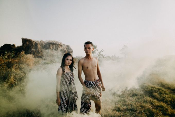 Lita and Rendy by Yossa Yogaswara Photography - 002