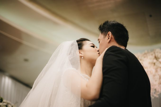 The Wedding of Indra and Melisa by Atelier de Marièe - 016