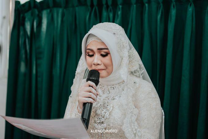 GD SLOG POLRI WEDDING OF OPI & QIKA by alienco photography - 009