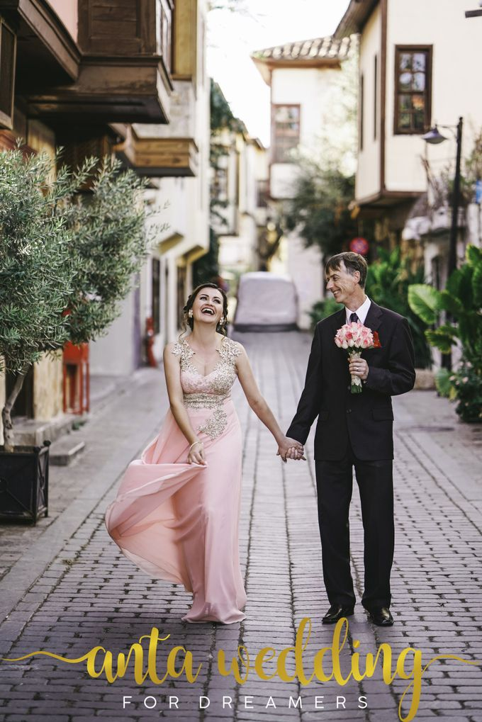 Civil Marriage of Canada and Tajikistan Citizens by Anta Organization Wedding & Event Planner - 004