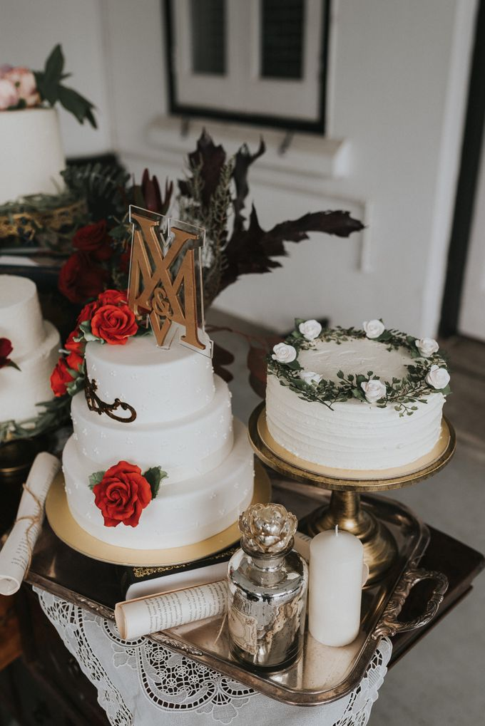 Rustic Outdoor Styled Shoot by Adam Yee Photography - 006