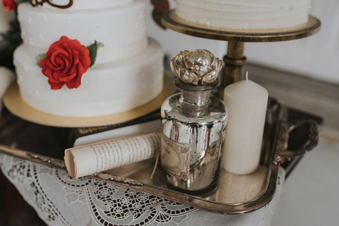 Rustic Outdoor Styled Shoot by Adam Yee Photography - 007