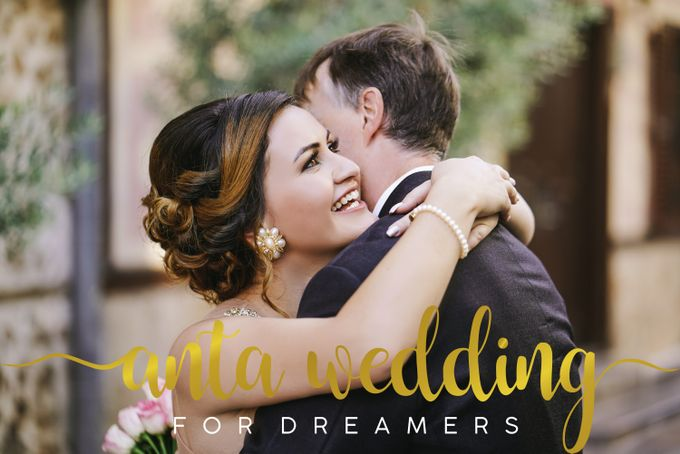 Civil Marriage of Canada and Tajikistan Citizens by Anta Organization Wedding & Event Planner - 001