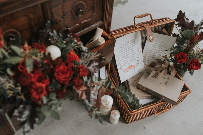 Rustic Outdoor Styled Shoot by Adam Yee Photography - 012