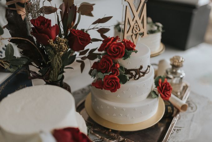 Rustic Outdoor Styled Shoot by Adam Yee Photography - 013
