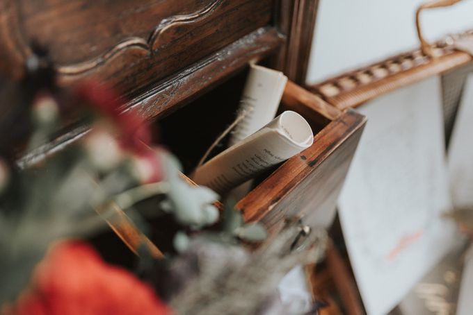 Rustic Outdoor Styled Shoot by Adam Yee Photography - 009