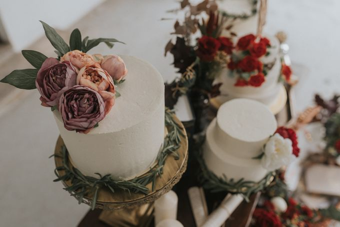 Rustic Outdoor Styled Shoot by Adam Yee Photography - 011