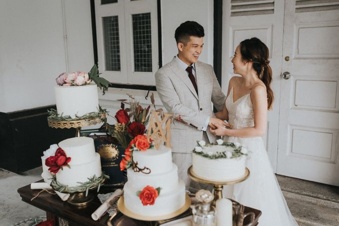 Rustic Outdoor Styled Shoot by Adam Yee Photography - 014