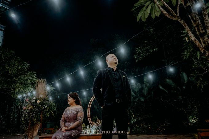 The Wedding Peggy & Anka by AVIARY Bintaro - 007