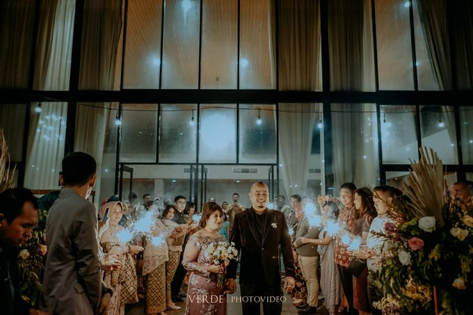 The Wedding Peggy & Anka by AVIARY Bintaro - 009
