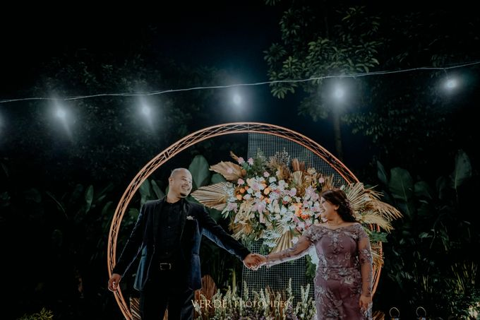 The Wedding Peggy & Anka by AVIARY Bintaro - 008