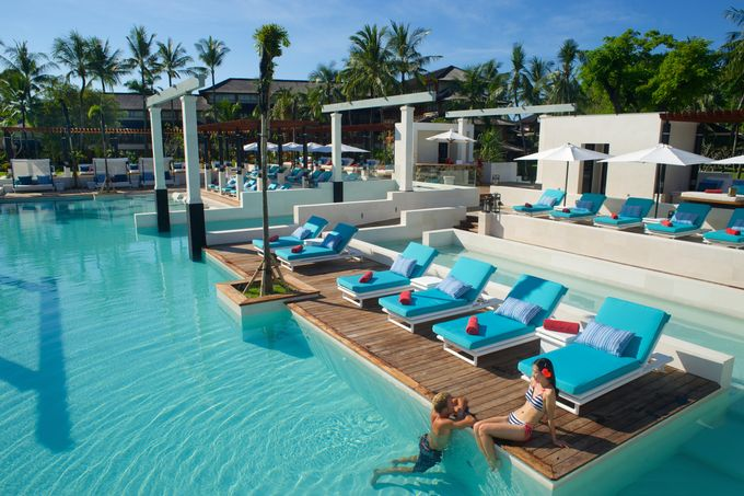 Club Med Bali by Club Med - 003