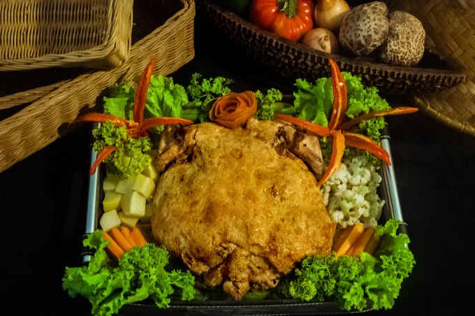 Menu Buffet by Bayam Catering Service Bandung - 005