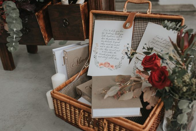 Rustic Outdoor Styled Shoot by Adam Yee Photography - 017