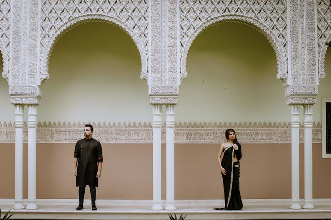 Gopal & Tripti Prewedding by Little Collins Photo - 004