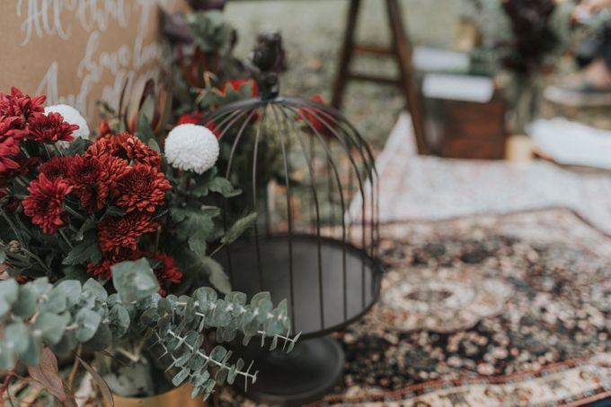 Rustic Outdoor Styled Shoot by Adam Yee Photography - 022