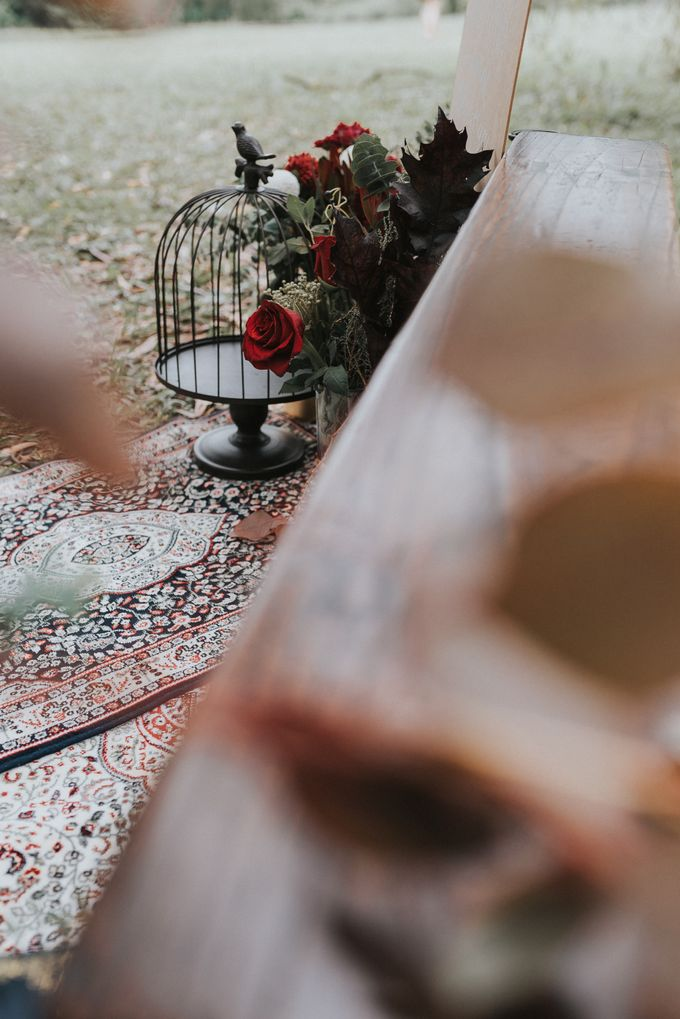 Rustic Outdoor Styled Shoot by Adam Yee Photography - 023