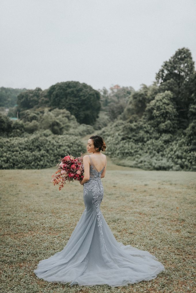 Rustic Outdoor Styled Shoot by Adam Yee Photography - 025