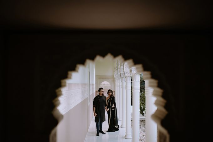 Gopal & Tripti Prewedding by Little Collins Photo - 017