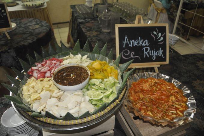 Menu Dessert by Bayam Catering Service Bandung - 002