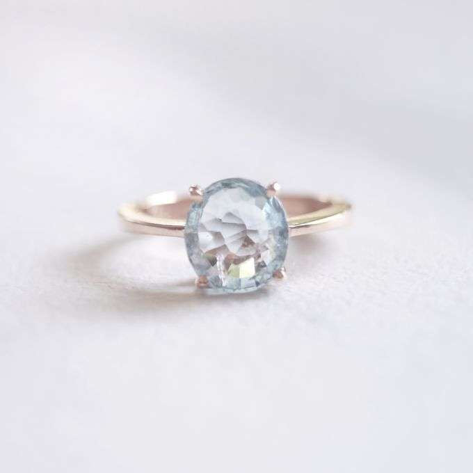 Ocean Blue by Crystals Jewelry - 002