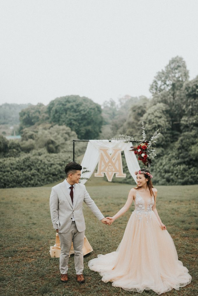 Rustic Outdoor Styled Shoot by Adam Yee Photography - 026