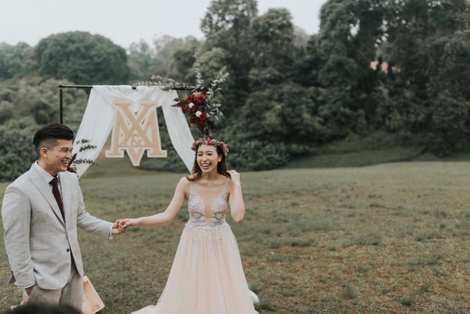 Rustic Outdoor Styled Shoot by Adam Yee Photography - 027