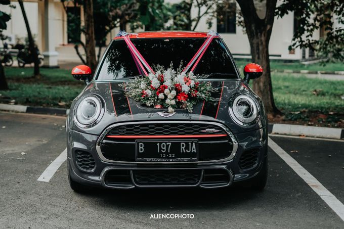 GD SLOG POLRI WEDDING OF OPI & QIKA by alienco photography - 011
